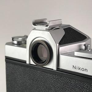 Nikon Accessory Shoe For Nikomat
