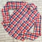 Abercrombie&Fitch WOMEN シャツ XSサイズ