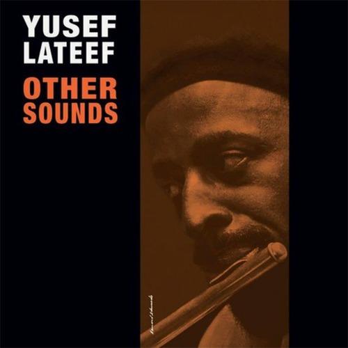 【ラスト1/LP】Yusef Lateef - Other Sounds