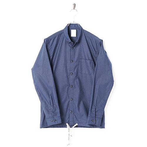 KB01-SH03 オックス生地 ワークシャツ