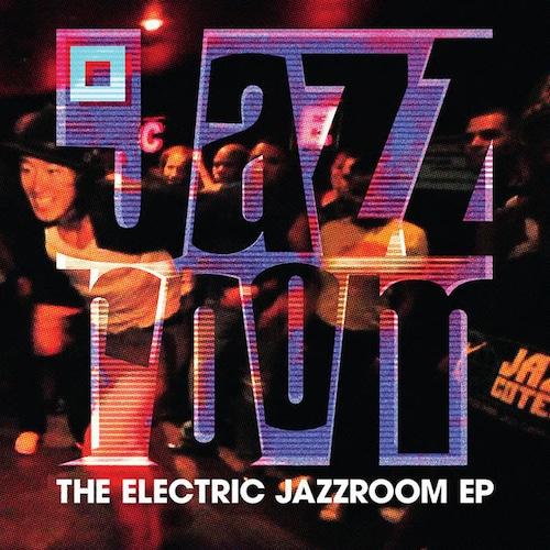 """【ラスト1/7""""】V.A. - The Electric Jazz Room EP"""