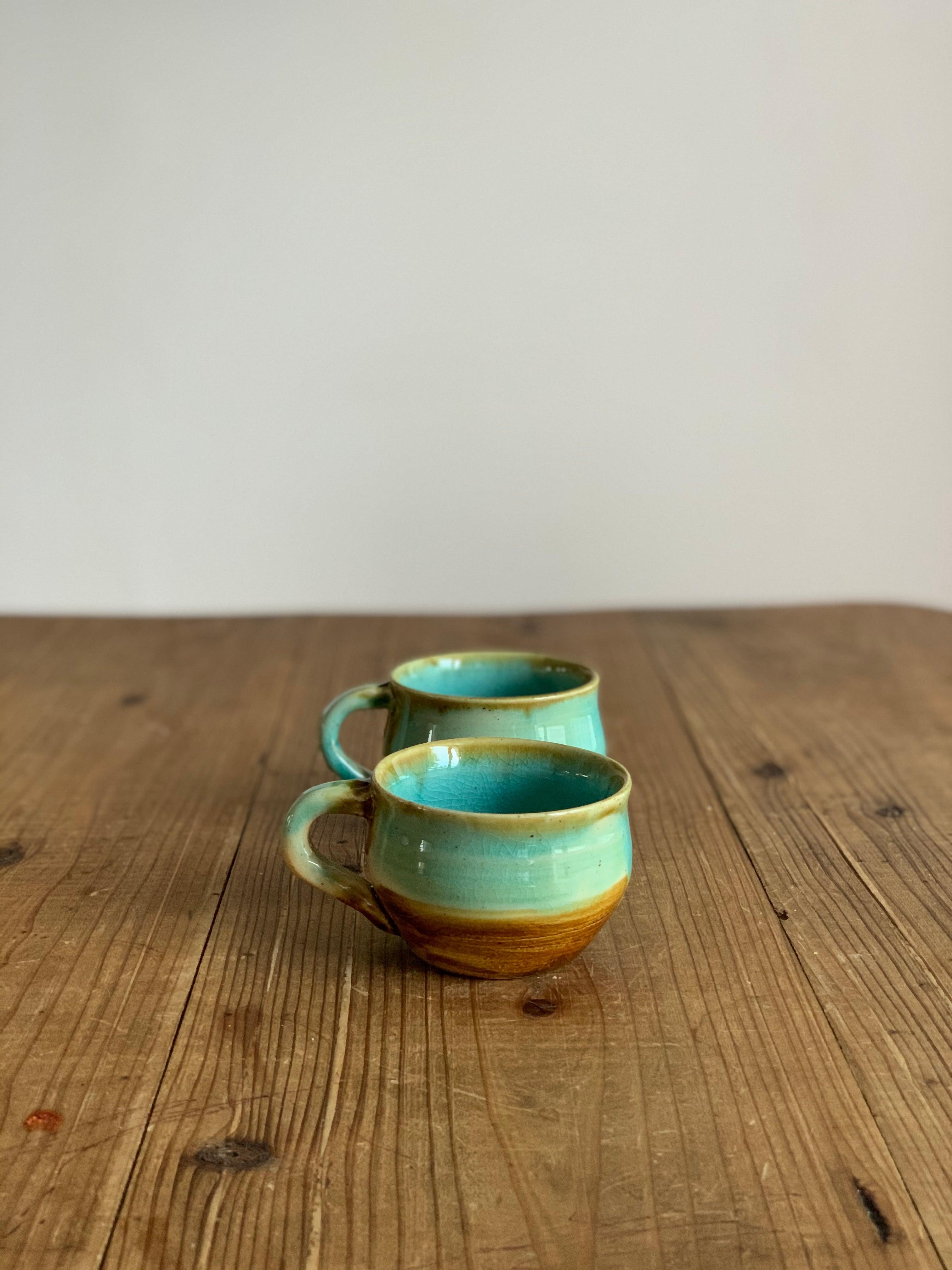 『 Al mare アルマーレ 』caffe カップ