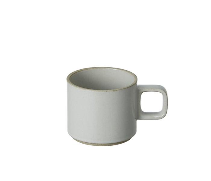 Hasami Porcelain(ハサミポーセリン) HPM019 マグカップ クリア  325ml