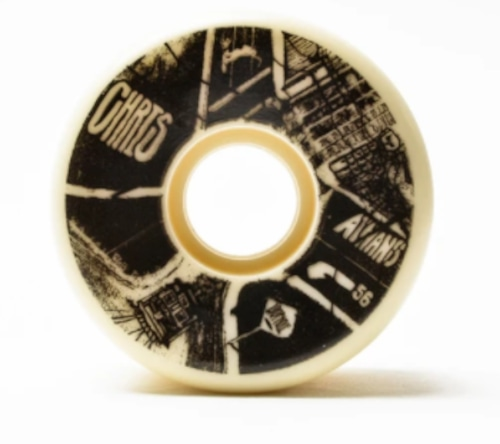 Loophole Wheels / CHRIS ATHANS / 56mm