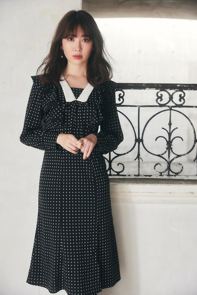 Costes Midi Dress