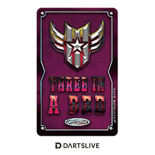 Darts Live Card [140]