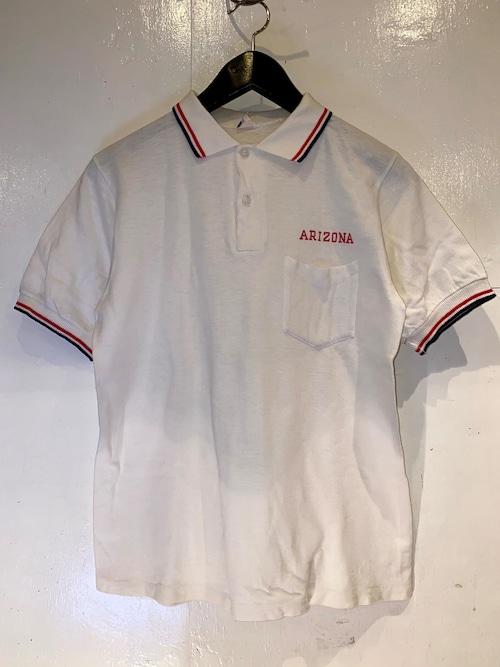 CHAMPION ポロシャツ