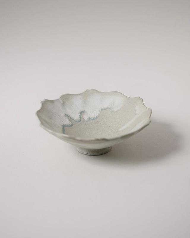 Yu Umemoto / 6寸鉢
