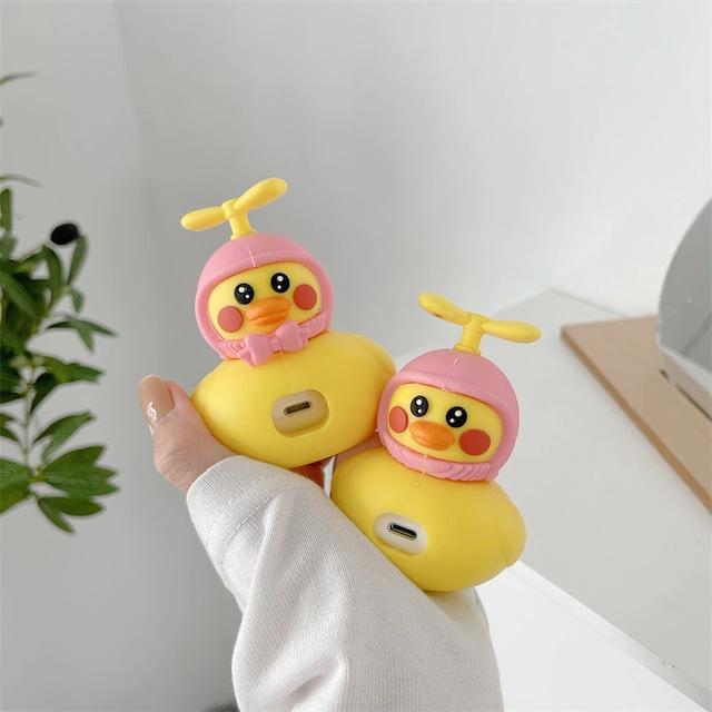 Duck Duck airpods case