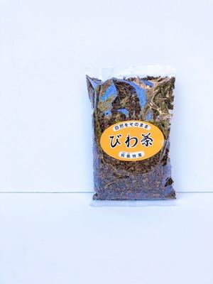 祝島のびわ茶100g