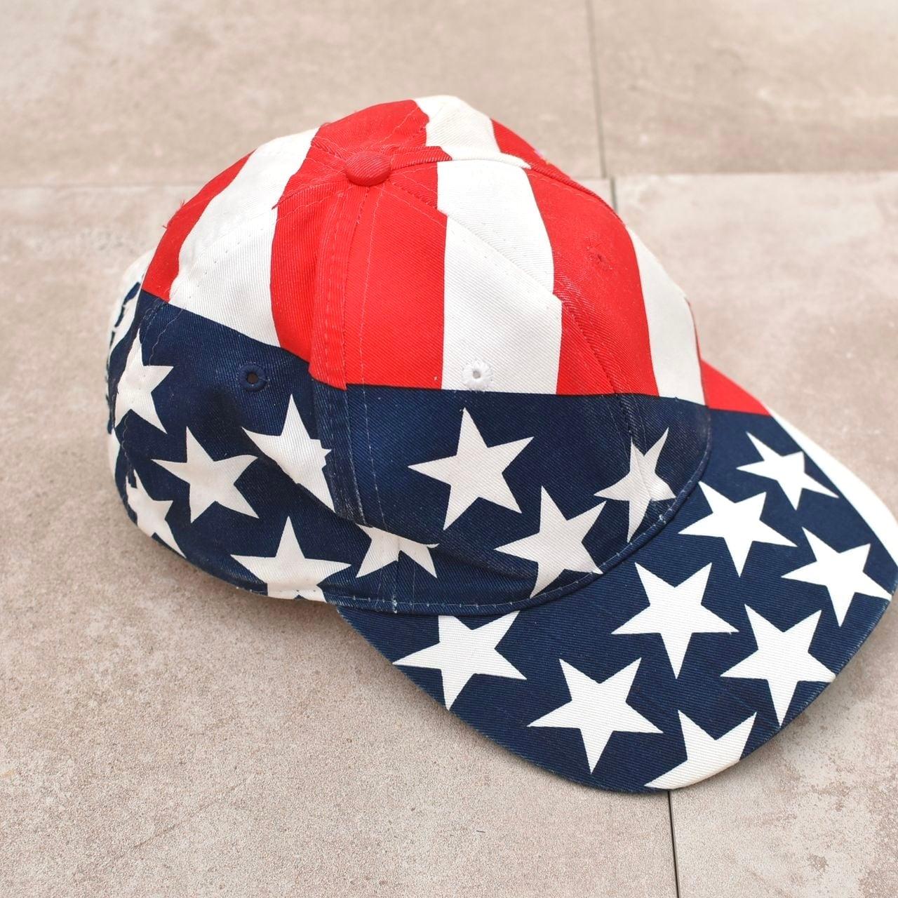 90's Hanes Atlanta Olympic USA official cap