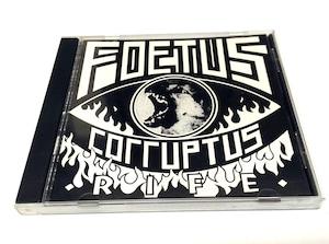 [USED] Foetus - RIFE (1988 1998) [CD]