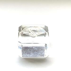 水晶 6mm【一粒売り】