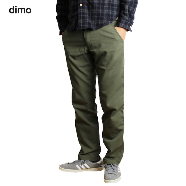 dimo   STRETCH WORK PANTS D511