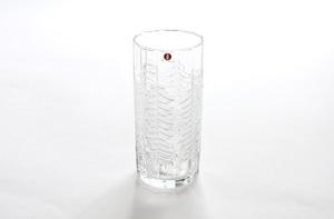 vintage KUUSI glass 14cm  / ヴィンテージ クーシ グラス 14cm
