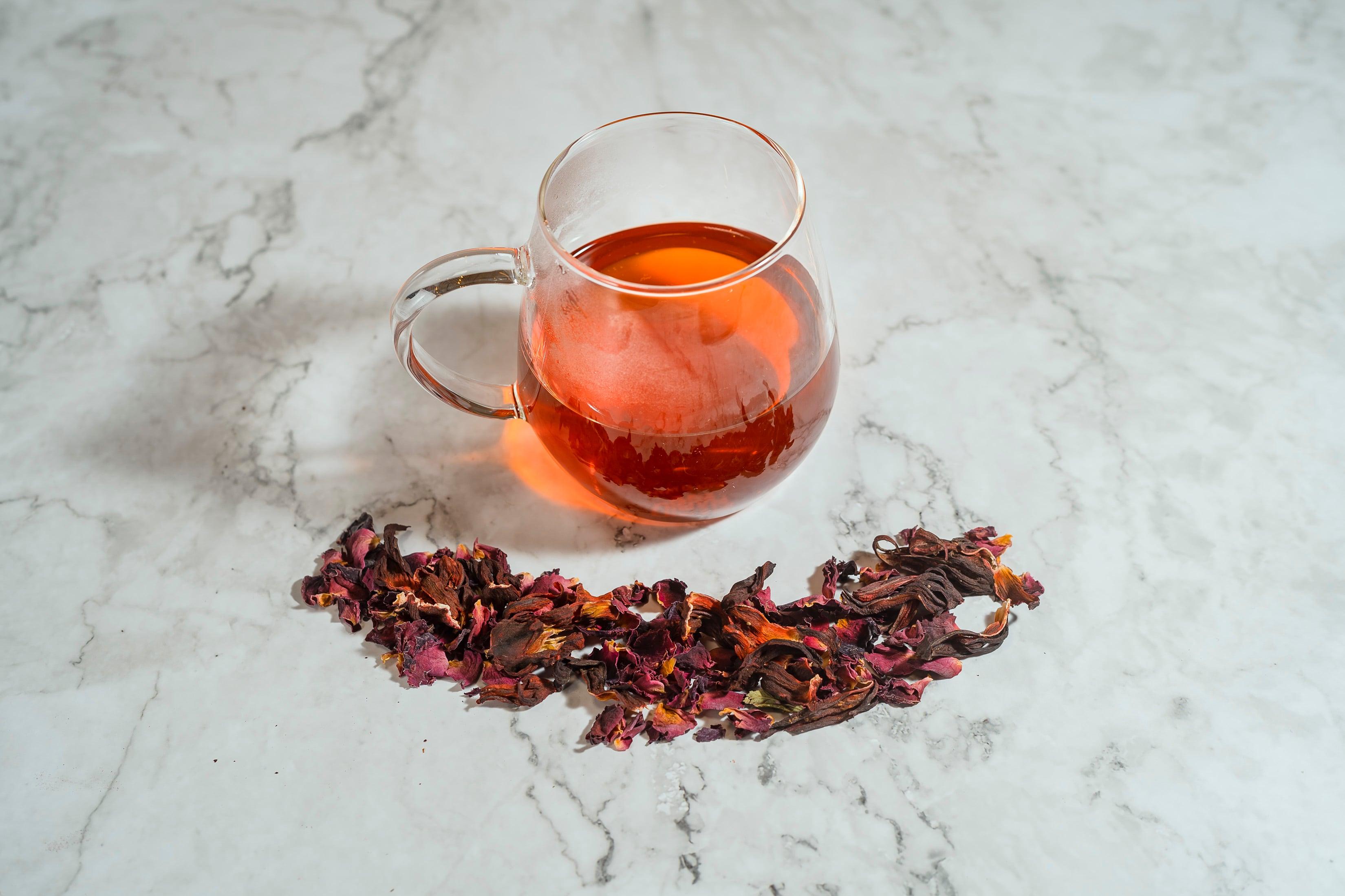 ボイ茶 ~VOIce CHArge~ レッド