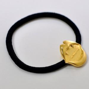 Mouchu Headband Gold