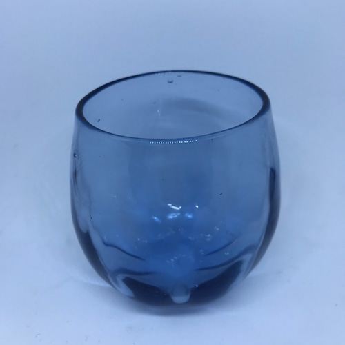 Item152 (株)野口硝子のグラス 「潮騒」