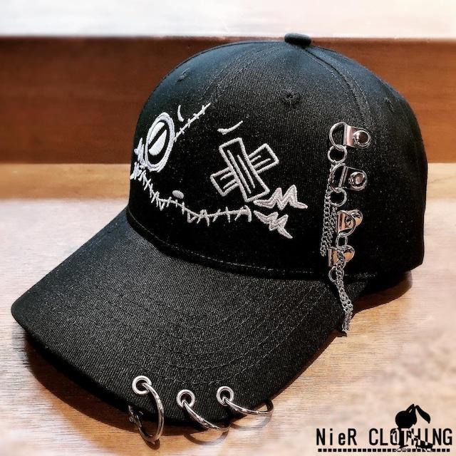 NieR CHAIN CAP【ミケ】