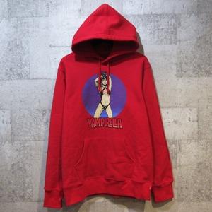 SUPREME 17SS Vampirella Hooded Sweatshirt ※木村拓哉さん着用 同型同色