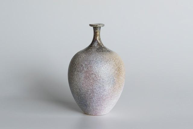 decorative vase no.5 / qualia-glassworks