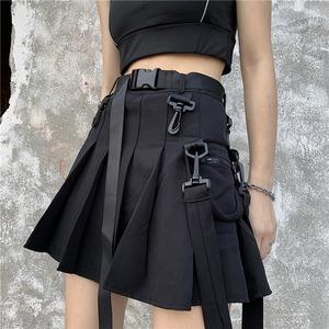 【ボトムス】原宿ファッション個性派ストリート系スカート30327034