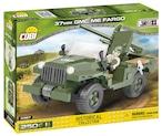 COBI #2387 M6ファーゴ 対戦車砲