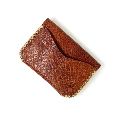 LEATHER CARD CASE | レザーカードケース