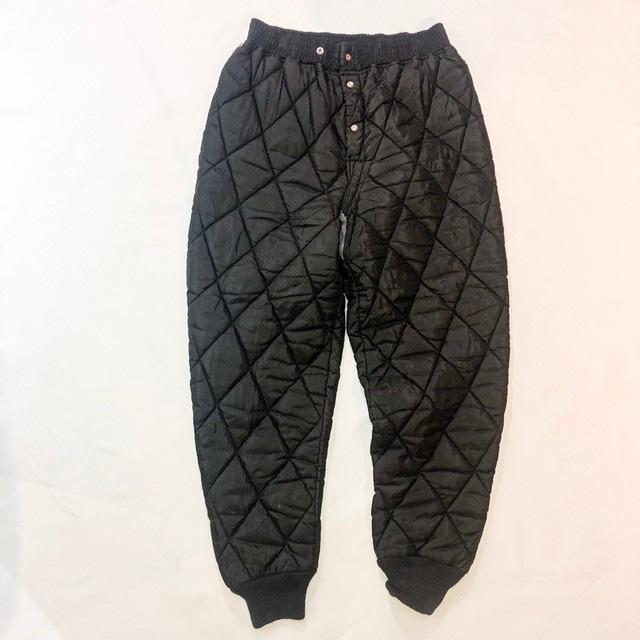 60's  wool big slacks