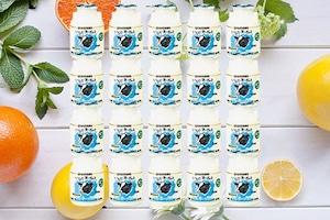 【ギフト】飲むヨーグルト「いちだヨーグルト」150ml×20本(贈答・ギフトA-12)