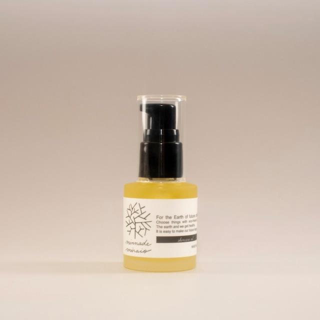 米ぬか美容オイル   Rice  bran beauty oil