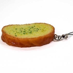 ラスク (バター) 食品サンプル キーホルダー ストラップ
