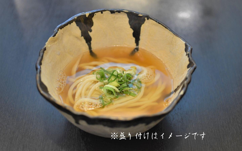 お出汁単品【真空パック冷凍】かけ出汁(温かいうどん用) 4人前