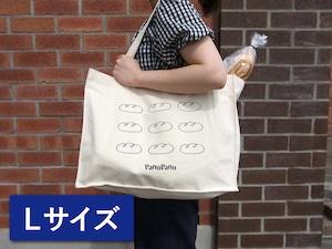 【Lサイズ】PanoPanoオリジナルショッピングバッグ