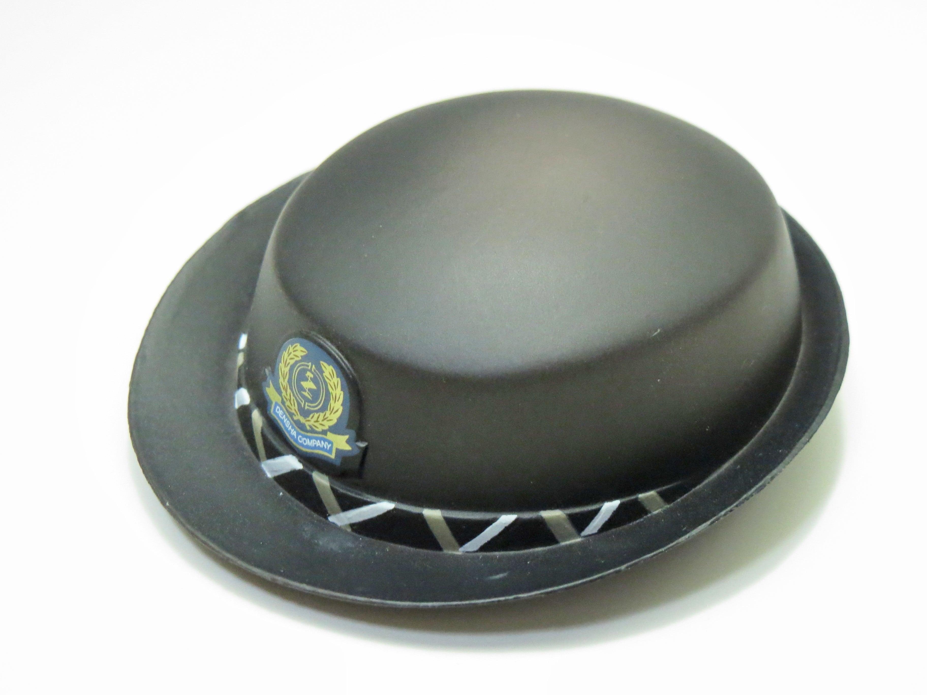 【347】 鷹野みゆき 小物パーツ 帽子 ねんどろいど