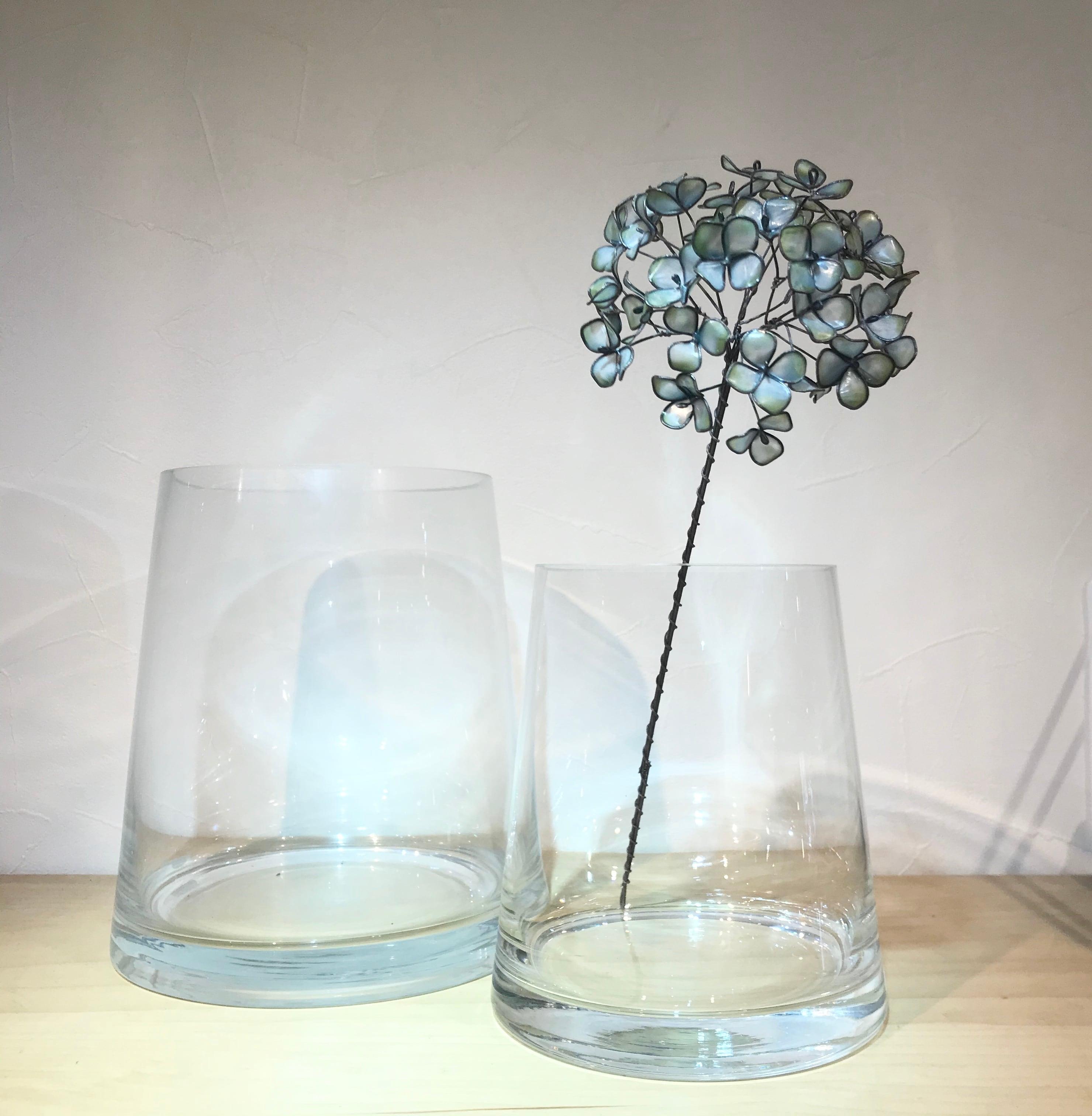 BOB CRAFT ボブクラフト キャビン Lサイズ  フラワーベース 花瓶