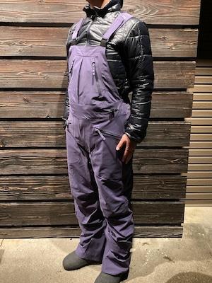 H.I.D  extreme Bib pants  Umemurasaki  Mサイズ 30th limited model