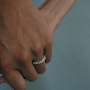 Marriage ring E