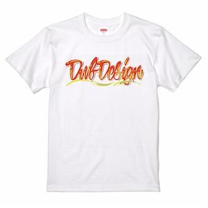 DUB DSGN GRAPHIC/ホワイト