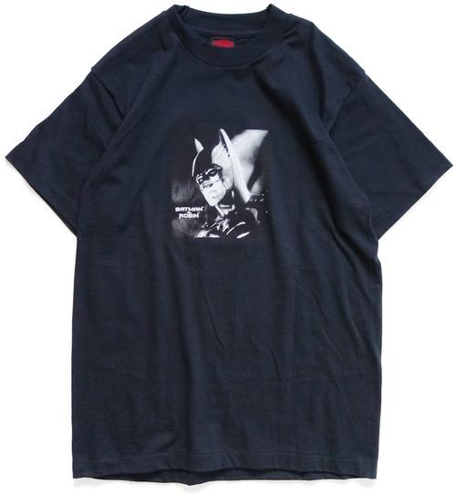90年代 バットマン & ロビン Mr.フリーズの逆襲 映画 Tシャツ 【M】 | BATMAN ROBIN アメリカ ヴィンテージ 古着