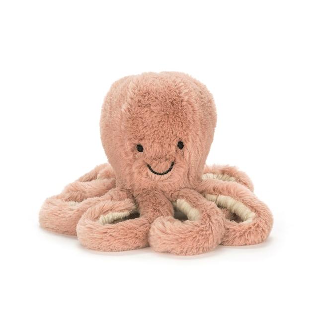 Odell Octopus Baby_ODB4OC