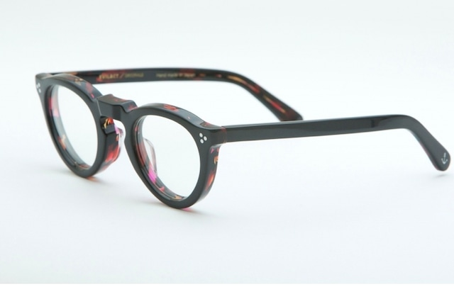 EVILACT eyewear ''GREEVES'' 調光レンズ