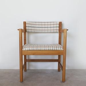 Arm chair by Borge Mogensen / CH016-1
