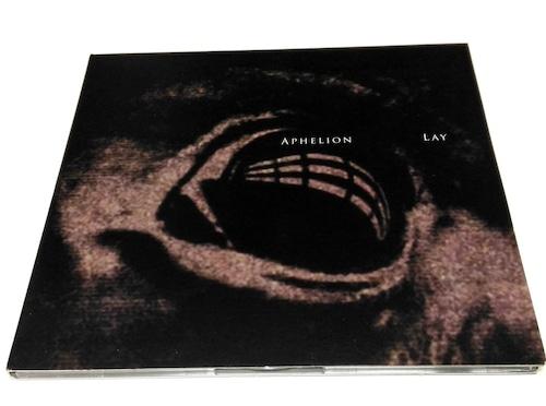 [USED] Aphelion - Lay (2008) [CD]