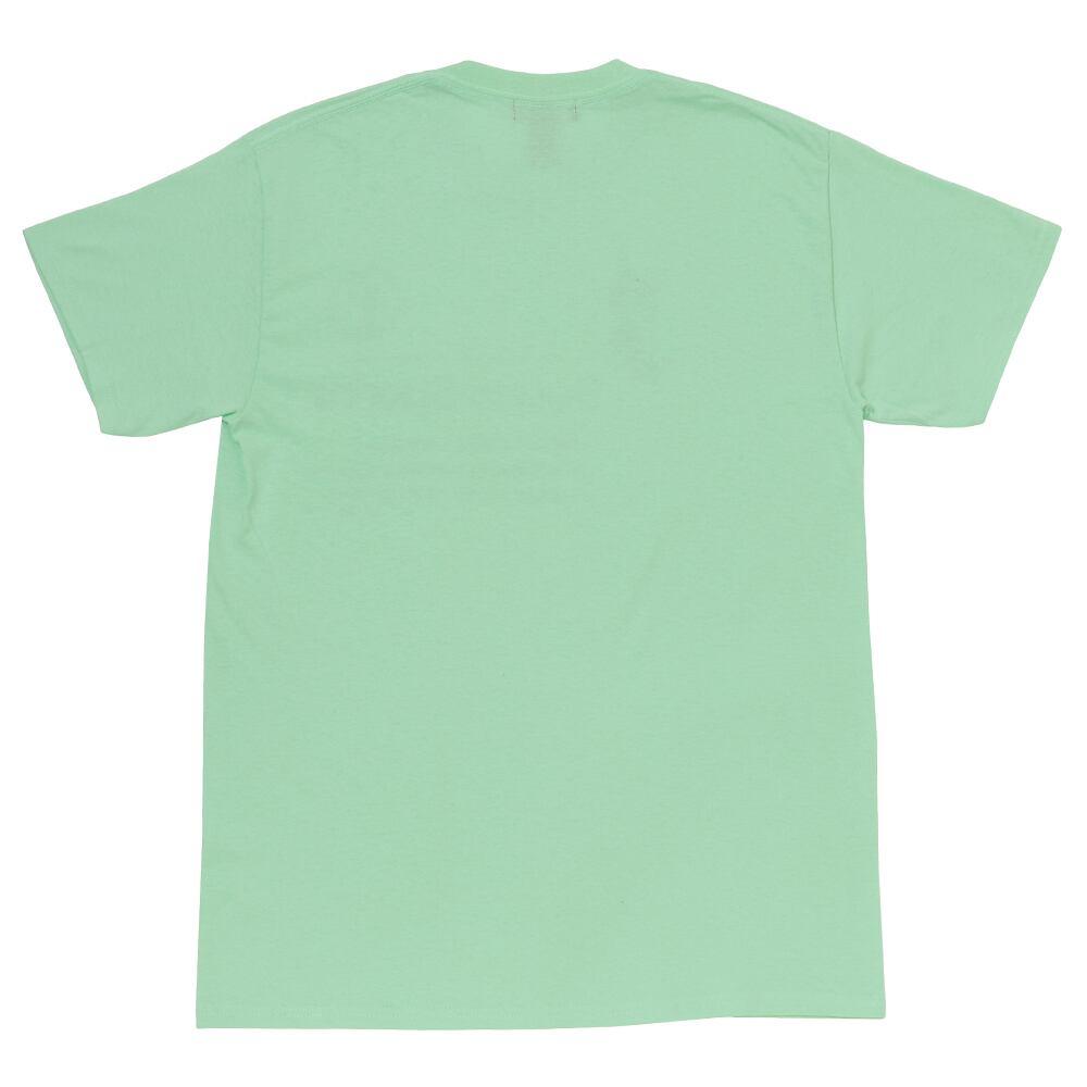 Practice uniform tee (FAFxSound Sports) / Light Green - 画像4