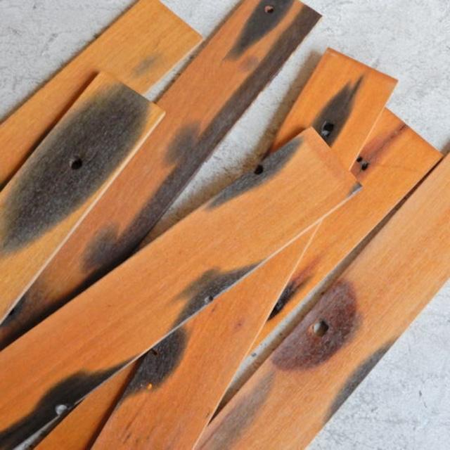 TOPANGA Furniture リサイクルウッドボード ソリッド