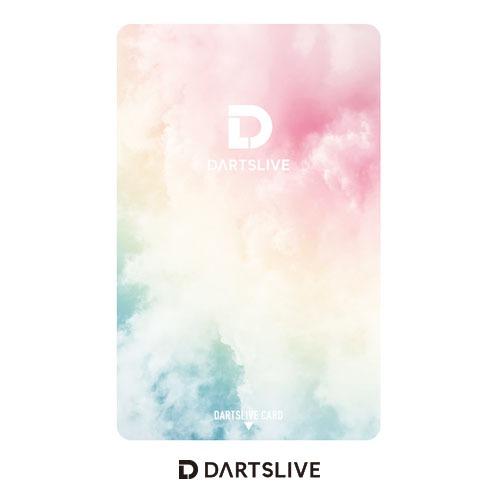 Darts Live Card [115]