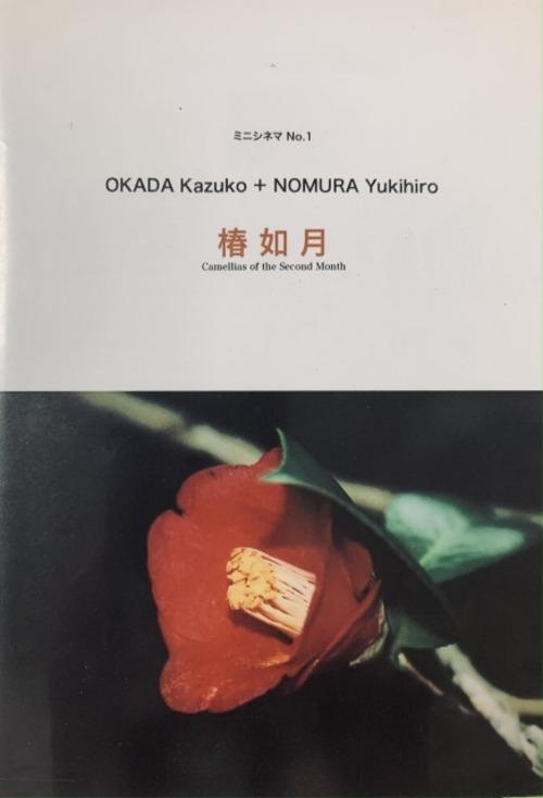 DVDO00i97 椿如月(筑前琵琶/チェロ/岡田加津子/DVD)