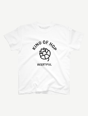【KING OF HOP】Tシャツ