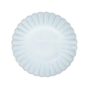aito製作所 「花 hana」プレート 皿 16cm M みずはだ 瀬戸焼 288134